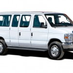 Passenger van from Fort Lauderdale to Miami